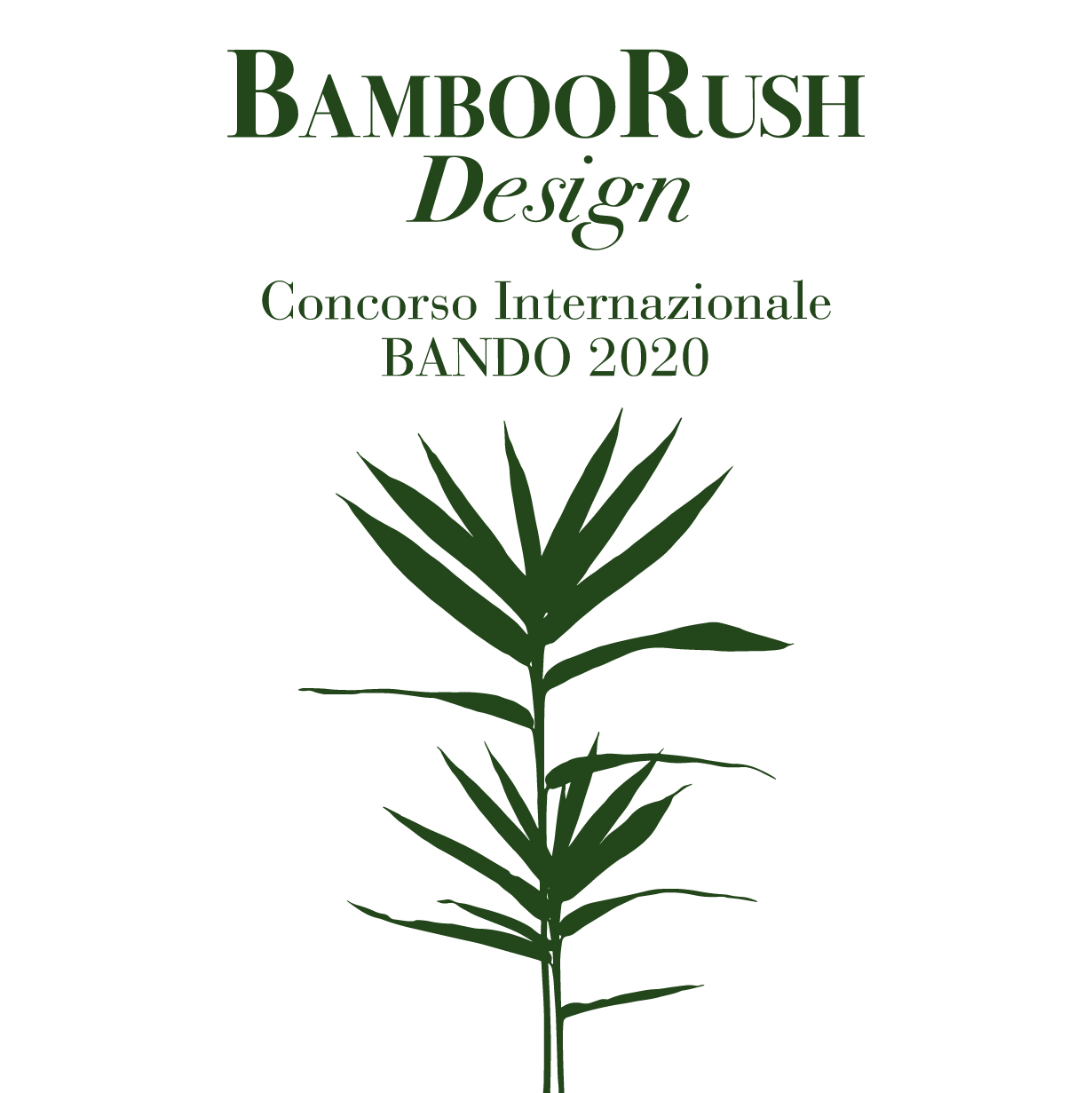 BAMBOO RUSH DESIGN 2020