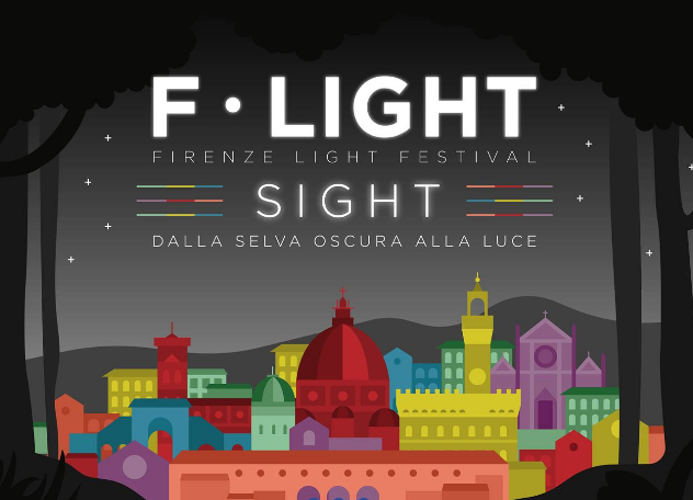F-Light Firenze Light Festival