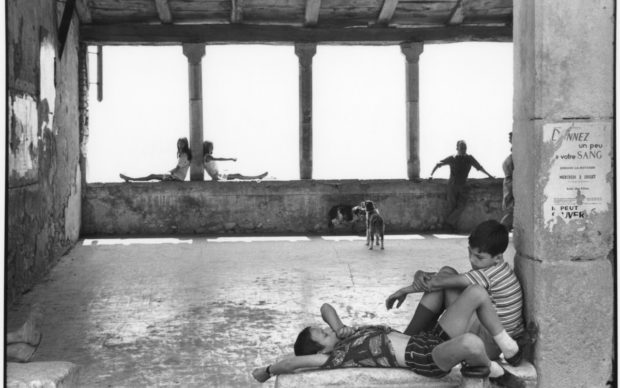 Henri Cartier-Bresson. Le Grand Jeu