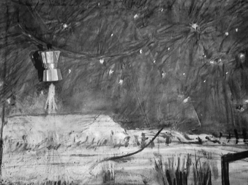 William Kentridge: 7 Fragments